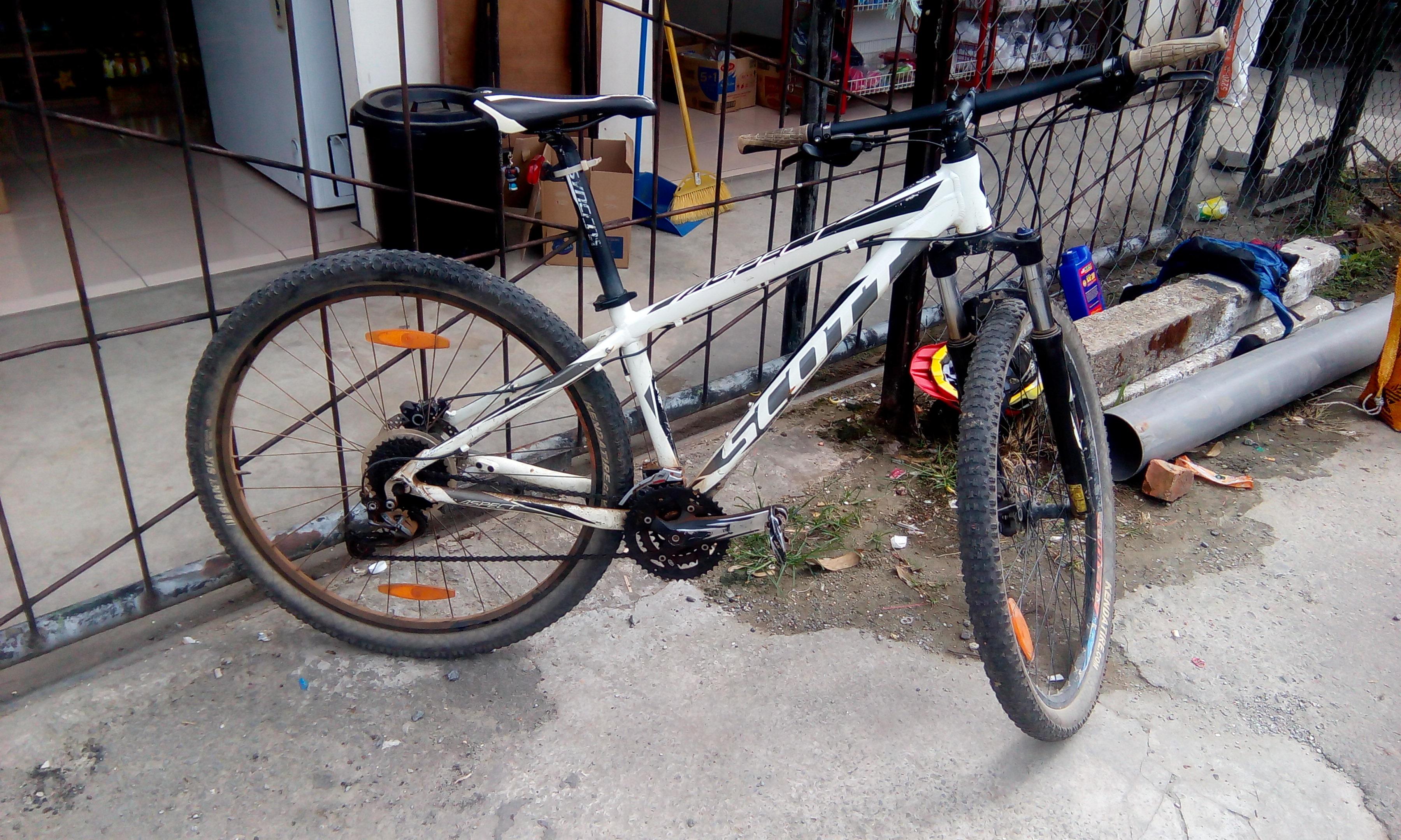 Bike Borneo