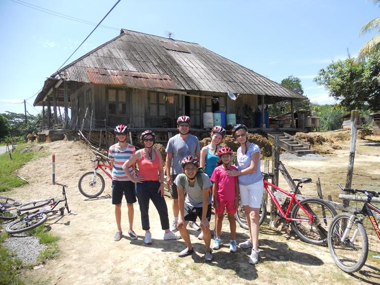 Tuaran Day Rode