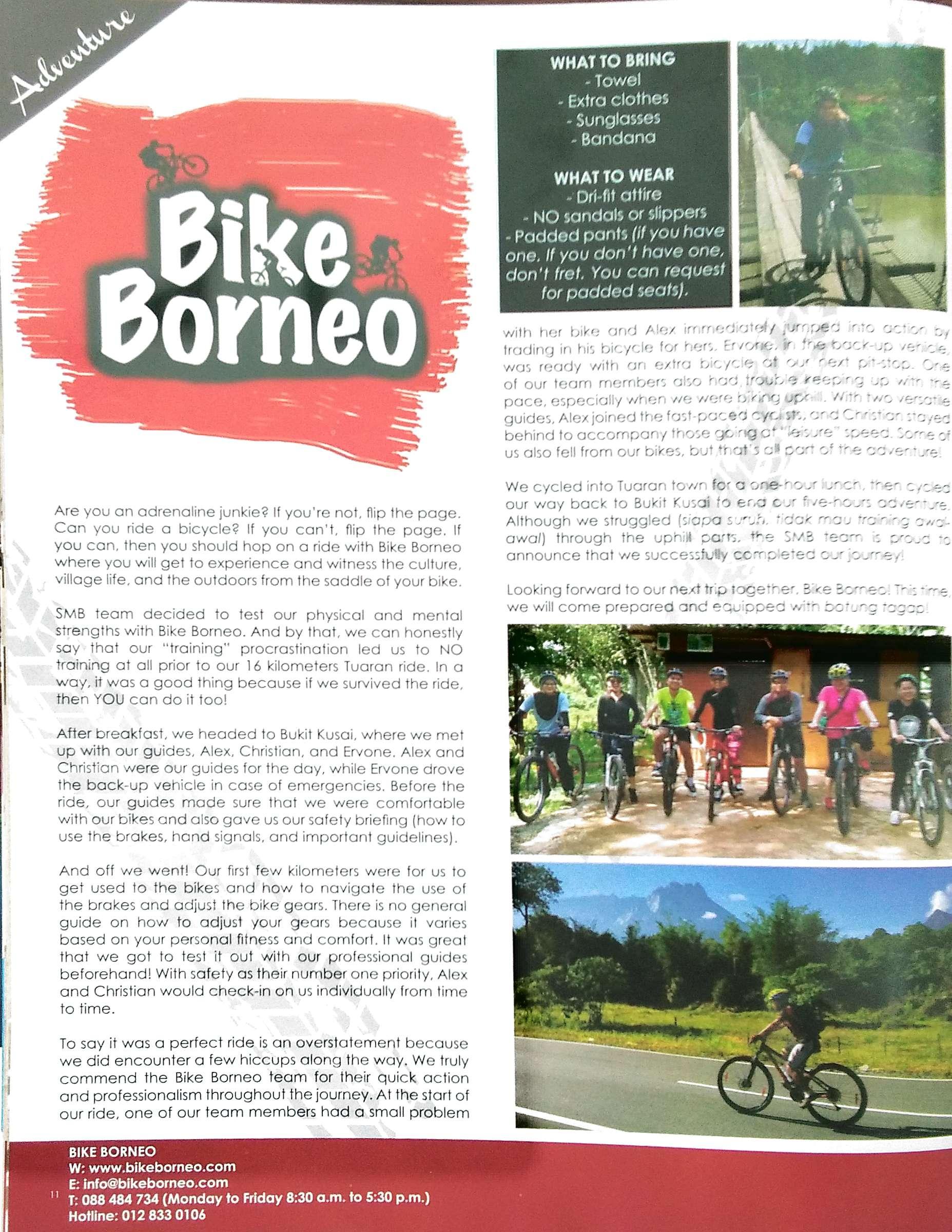 Sabah Malaysian Borneo