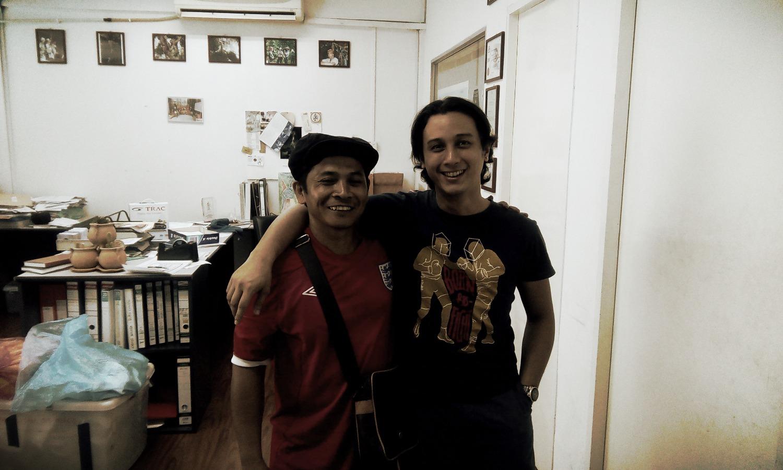 Legends of Bike Borneo