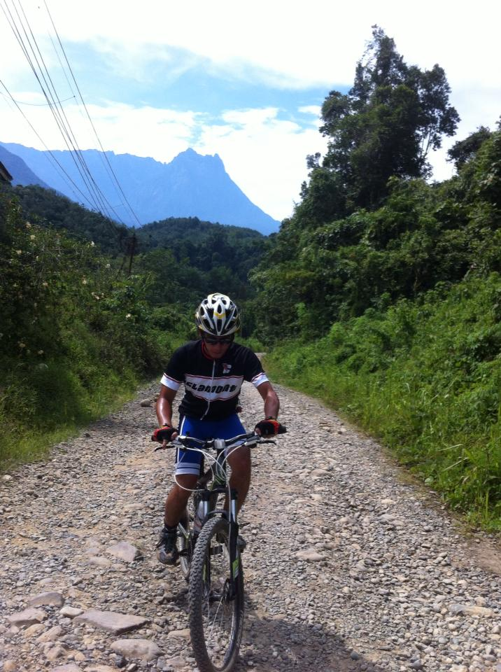Bike Borneo Mini Adventure Tour