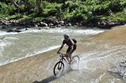 Bike Borneo Mini Adventure Tour