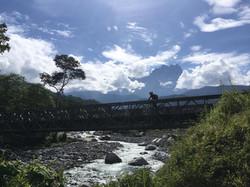 Borneo Mountain Biking