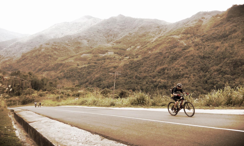 Bike Borneo rides