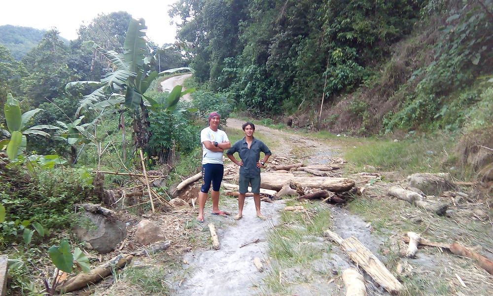 Bike Borneo super guides