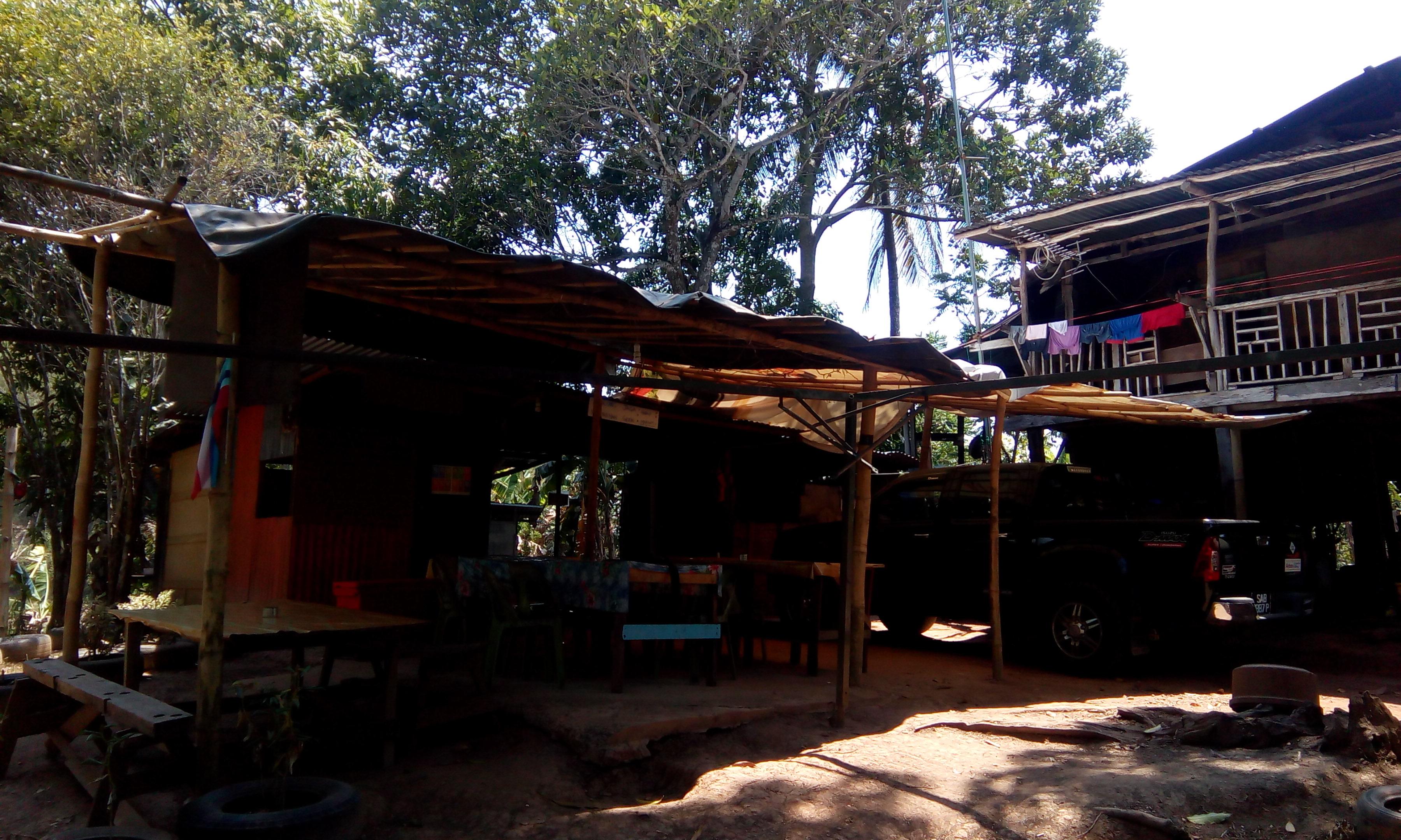 Bukit Kusai