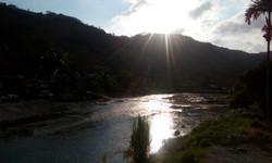 Tambatuan river