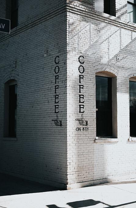 ブリックハウスコーヒー