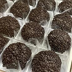 Brigadeiro Gourmet Meio Amargo