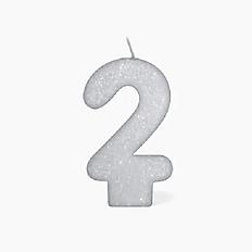Vela Numeral