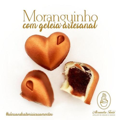 Doce Moranguinho
