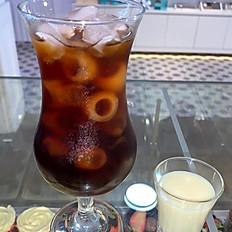 Iced Coffe Espanha