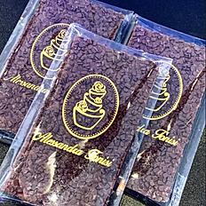 Barra de Chocolate ao Leite com Ovomaltine
