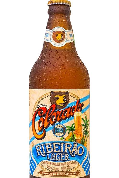 Cerveja Colorado Ribeirão Larger