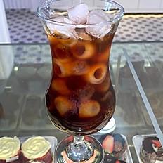 Iced Coffe Japão
