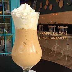 FRAPPE COM CAFÉ