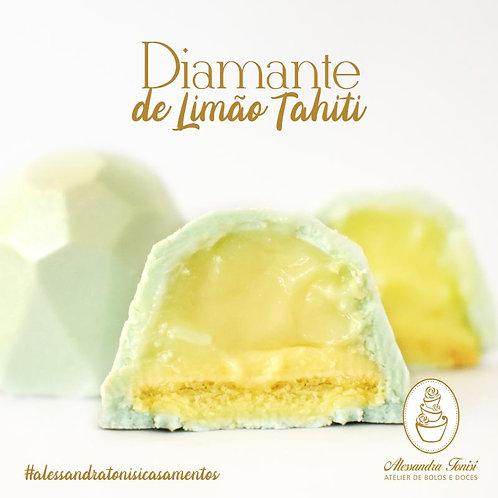 Doce De Limão Tahiti