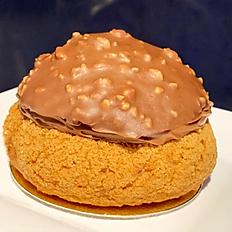 Choux Cream de Avelã