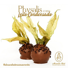 Doce Physalis