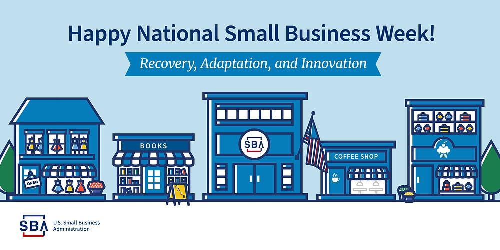 National Small Business Week, Small Business Association