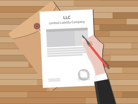 Change to the Delaware LLC Act Permits LLCs to Subdivide