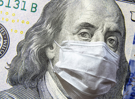 What Should a Small Business Do During the Coronavirus Pandemic?