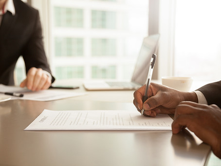 What are Common Negotiable Terms in a Franchise Agreement?