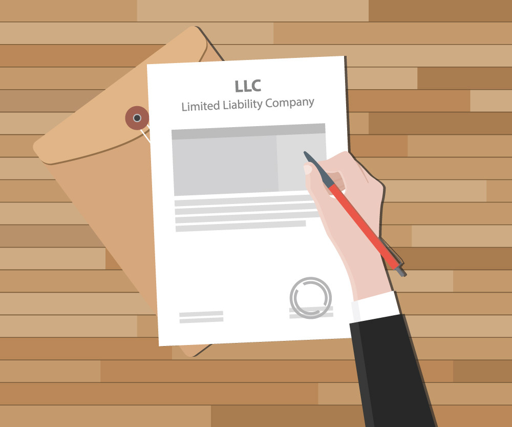 Steps for Forming a North Carolina Limited Liability Company