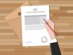 What Are the Steps for Forming a North Carolina Limited Liability Company?