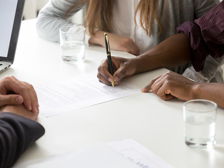 How Do You Buy a Business in North Carolina With an Asset Purchase Agreement?