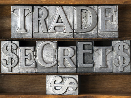 What is the Legal Standard for Theft of a Business's Trade Secrets in North Carolina?