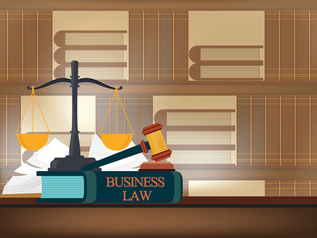 What is Business Law, and How Can an Attorney Help Your Business?