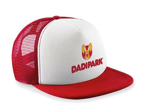 Dadipark retro cap kids