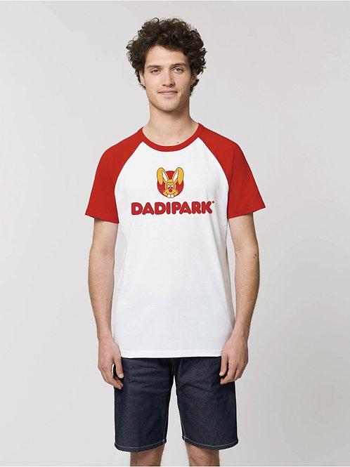 Dadipark retro t-shirt boys