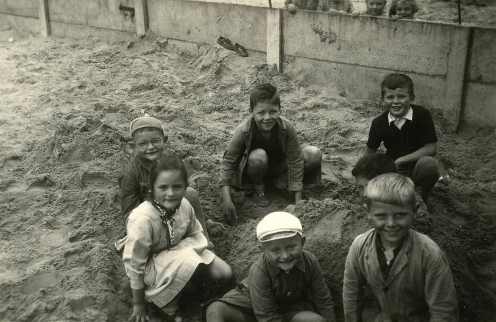 1956.08.14 Dadizele - Speelplein - Marc,