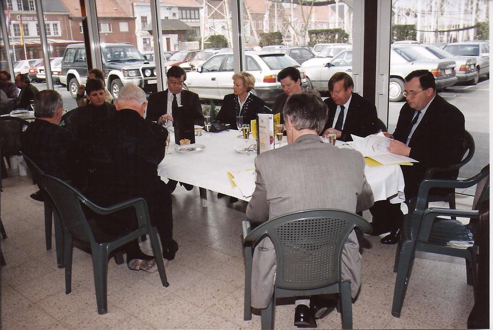 4.Achiel Vlaeminck- persconferentie 2000