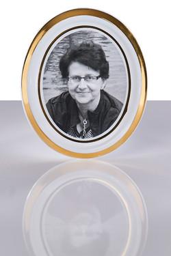 ALS4001_Porzellanfoto oval mit erhabenem
