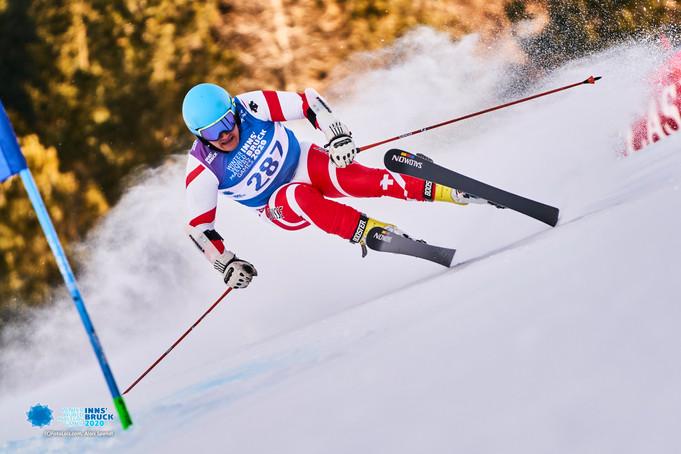 WinterWorldMastersGames 2020 Innsbruck