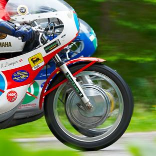 Bergpreis Motorräder