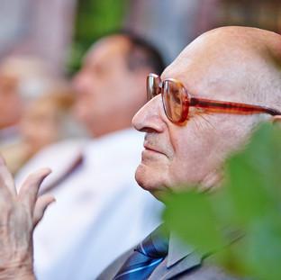Dr. Theodor Kanitzer