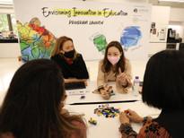 EIE Program Launch 6