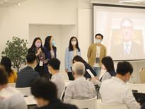 EIE Program Launch 1