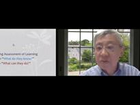 Keynote Sharing by Prof. Kai-ming Cheng