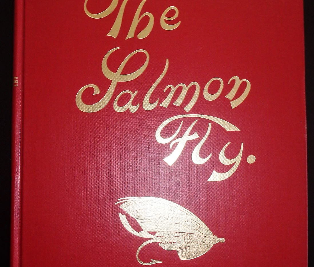 The Salmon Fly (1895) G. M. Kelson