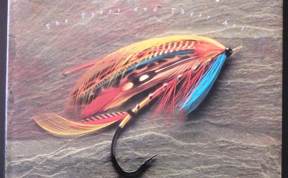 The Atlantic Salmon Fly: Tyers and Their Art (1991) Judith Dunham