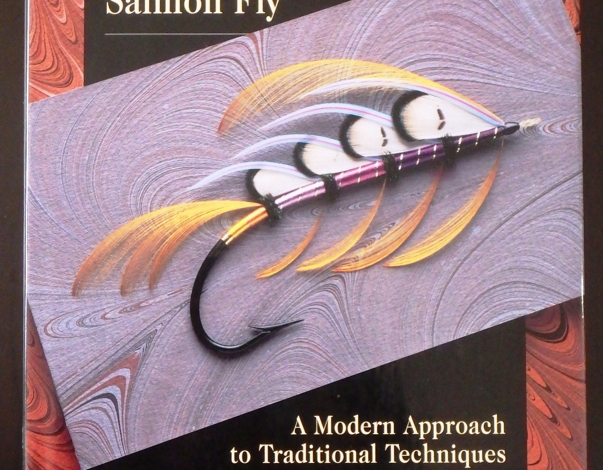 Tying The Classic Salmon Fly (1997) Mike Radencich