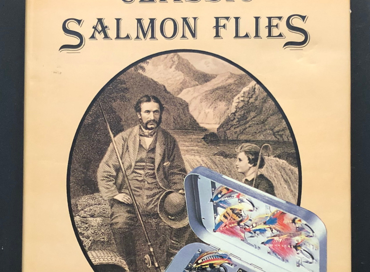 Classic Salmon Flies: The Francis Francis Collection