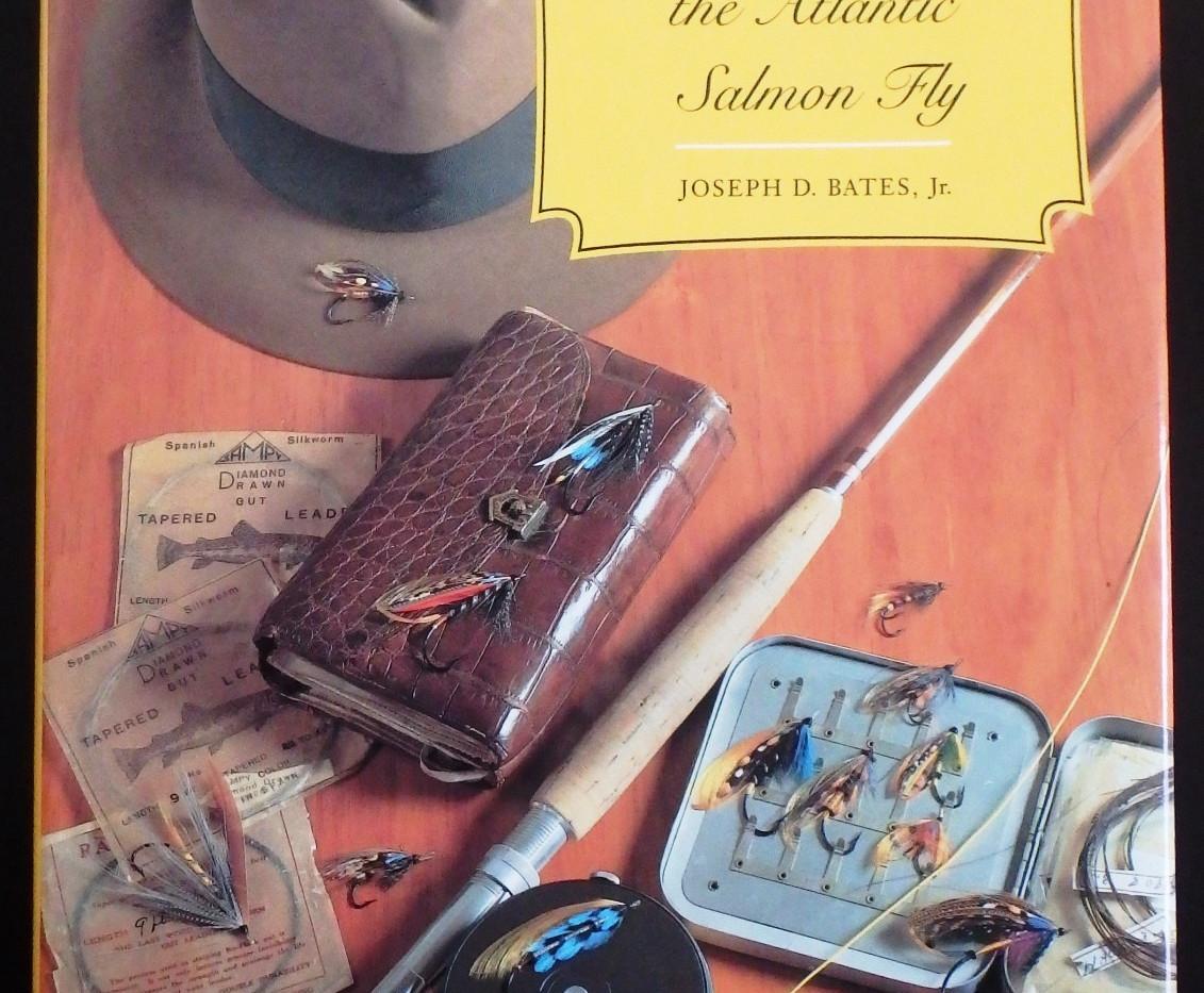 The Art of The Atlantic Salmon Flies (1987)