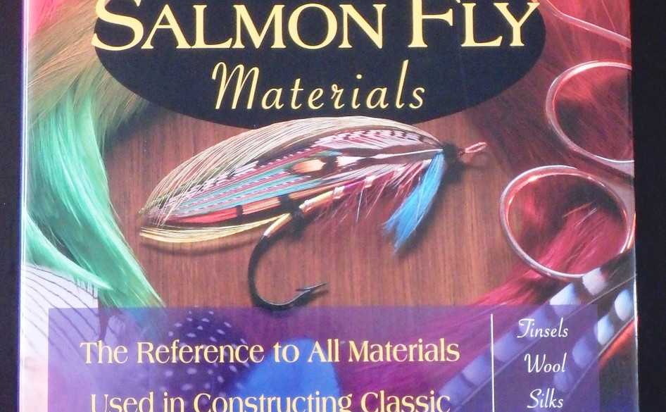 Classic Salmon Fly Materials (2006) Mike Radencich