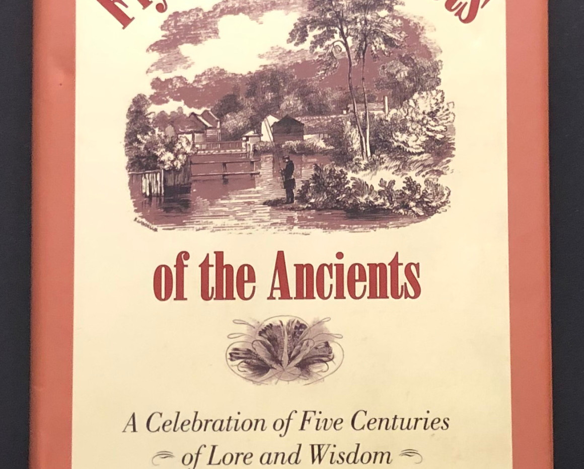 Fly-Fishing Secrets of the Ancients (2009) by Paul Schullery